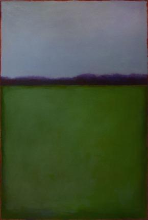 Color Field 199 60 x 40 $7,100