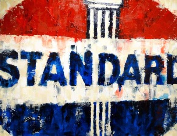 Standard 48 x 60 $3,700